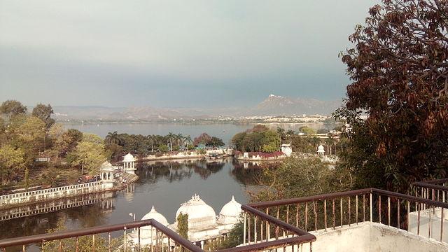 Lake Dudh Talai