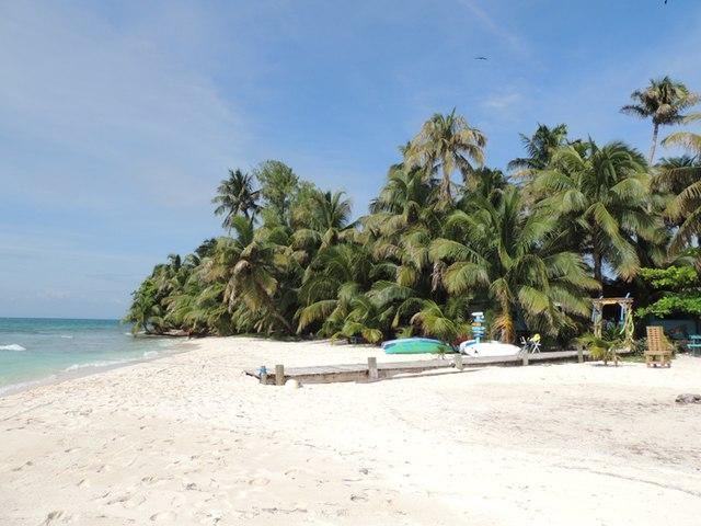 Ranguana Caye